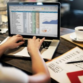 Help – My business has outgrown the spreadsheets!